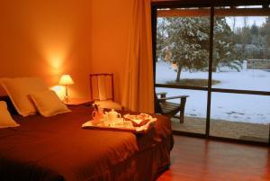 Suter Petit Hotel, Hotels  San Rafael - big - 119