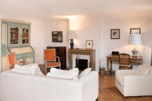 Elegant Apartment Saint Germain
