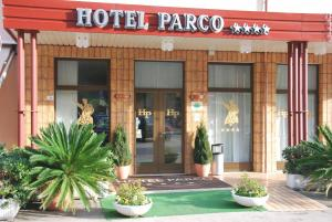 Nearby hotel : Hotel Parco