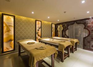 GOPATEL Hotel & Spa, Отели  Дананг - big - 64