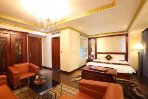 GOPATEL Hotel & Spa, Отели  Дананг - big - 27