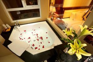 GOPATEL Hotel & Spa, Отели  Дананг - big - 15