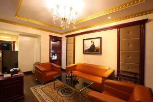 GOPATEL Hotel & Spa, Отели  Дананг - big - 21
