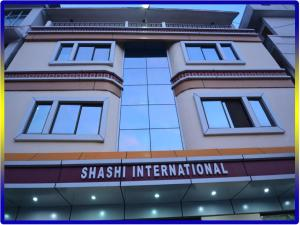 Shashi International