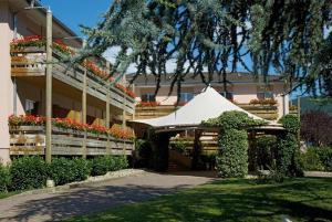 Hotel Les Remparts