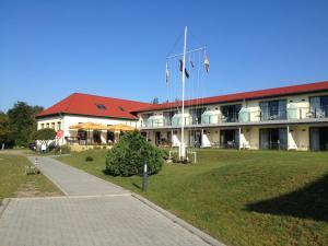 Aparthotel am Heidensee