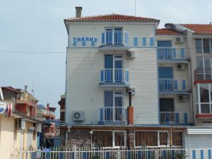 Sianie Guest House