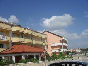 Apartments Villa Supertom, Апартаменты  Повляна - big - 45