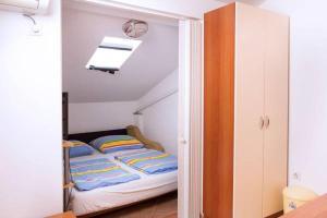 Apartments Villa Supertom, Ferienwohnungen  Povljana - big - 29