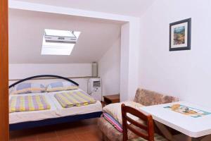 Apartments Villa Supertom, Ferienwohnungen  Povljana - big - 28