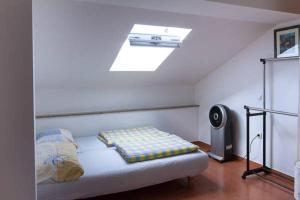 Apartments Villa Supertom, Ferienwohnungen  Povljana - big - 27