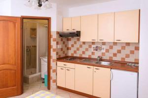 Apartments Villa Supertom, Апартаменты  Повляна - big - 43