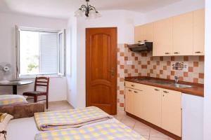 Apartments Villa Supertom, Ferienwohnungen  Povljana - big - 41