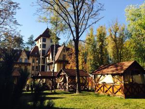 Отель Краков - фото 9