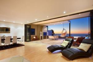 Medburn Views Villa