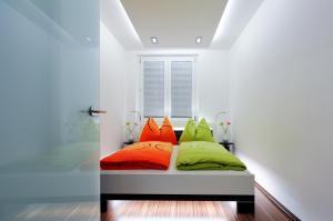 Apartment Giuliano Vienna, Apartments  Vienna - big - 7