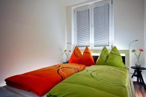 Apartment Giuliano Vienna, Apartments  Vienna - big - 5