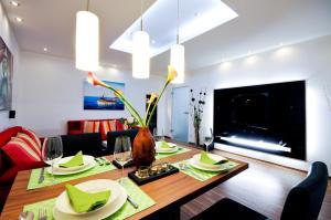 Apartment Giuliano Vienna, Apartments  Vienna - big - 1