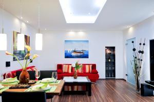 Apartment Giuliano Vienna, Apartments  Vienna - big - 4