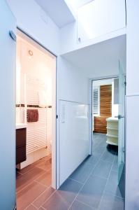 Apartment Giuliano Vienna, Apartmány  Vídeň - big - 3