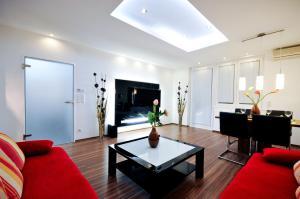 Apartment Giuliano Vienna, Apartmány  Vídeň - big - 2
