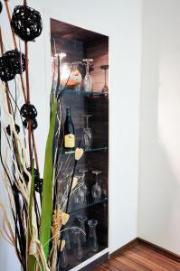 Apartment Giuliano Vienna, Apartmány  Vídeň - big - 13