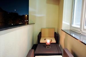 Apartment Giuliano Vienna, Apartmány  Vídeň - big - 8
