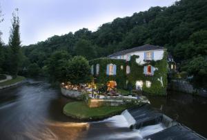 Le Moulin de l'Abbaye (7 of 29)