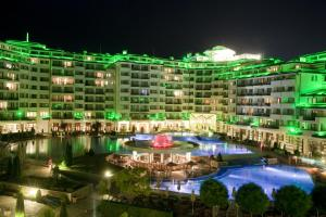 Равда - Emerald Beach Resort & Spa