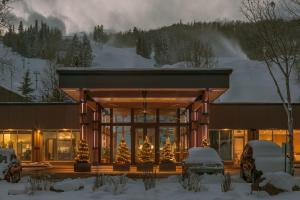 The Inn at Aspen - Hotel