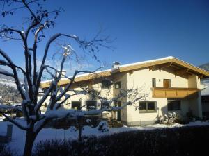 Ferienwohnungen Sommavilla - Apartment - Fulpmes