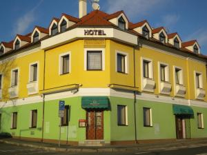 Hotel Brilliant