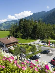 (Alpin-Hotel Schrofenblick)