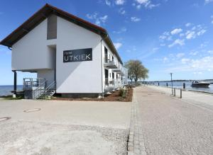 Hotel and Restaurant Utkiek