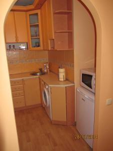 Апартаменты На Советской - фото 15