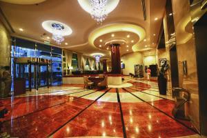 Lavender Hotel Deira by Gloria Hotels & Resorts - Dubai