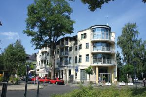 布拉恩旺德酒店 (Hotel Am Blauen Wunder - Privathotel)
