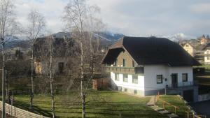 Gästehaus Edelweiss | Mariapfarr