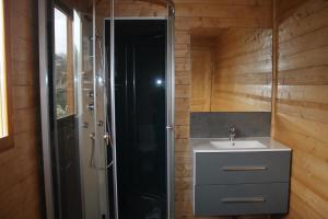 Les Cottages de Charme, Holiday homes  Saint-Aignan - big - 3