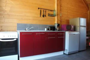 Les Cottages de Charme, Holiday homes  Saint-Aignan - big - 9