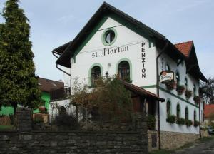 Penzion St. Florian Príbor