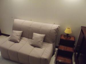 Studio Floride, Apartmanok  Nizza - big - 11