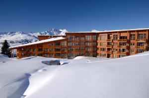 Arc 1800 Hotels