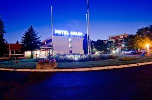 obrázek - Hotel Solny Resort & Spa