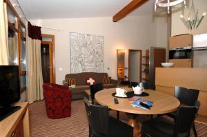 Odalys Edenarc, Aparthotely  Arc 1800 - big - 6