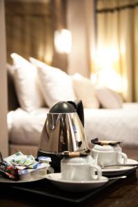 The Grand Hotel, Hotel  Swansea - big - 20