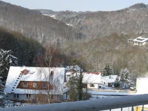 Schloßberg Ferienwohnungen