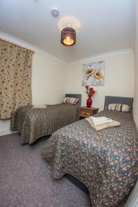Riverside Guest House, Penziony  Norwich - big - 6