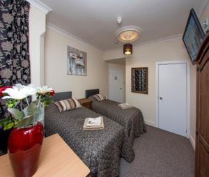 Riverside Guest House, Penziony  Norwich - big - 46