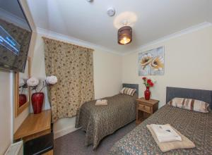 Riverside Guest House, Penziony  Norwich - big - 45